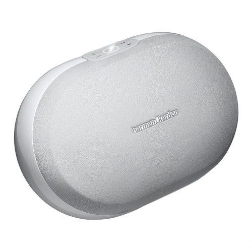 Harman Kardon Omni 20 Wireless HD Speaker - White