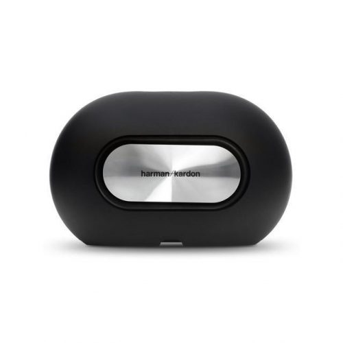 Harman Kardon Omni 20+ Wireless HD Stereo Speaker (Black)