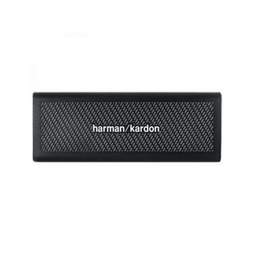 Harman Kardon One Portable Bluetooth Speaker Black