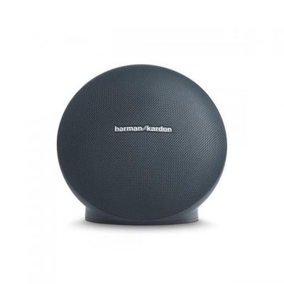 Harman Kardon - Onyx Mini Portable Wireless Speaker - Gray