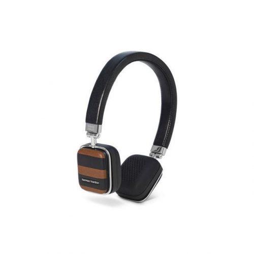 Harman Kardon SOHO BT - On Ear Wireless Bluetooth Headphones Varsity Coach (Refurb)