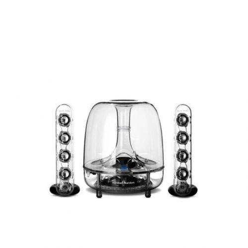 Harman Kardon SOUNDSTICKS WIRELESS -  Wireless Computer Speaker System  (Refurb)