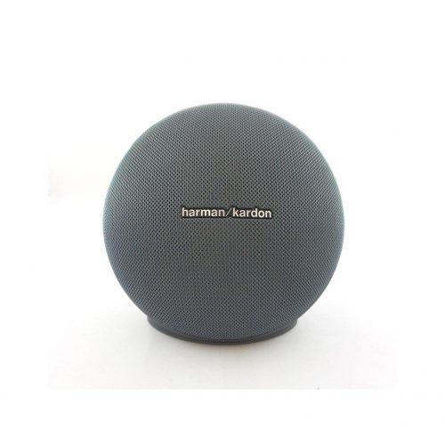 Harman Kardon _ Onyx Mini Portable Wireless Speaker _ Grey _Certified Refurbished_