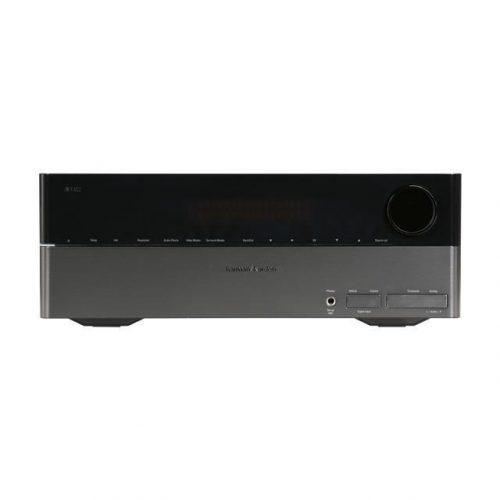 Harman/Kardon AVR 2600 7.1-Channel A/V Receiver