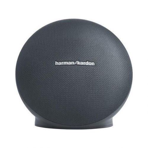Harman/kardon - Onyx Mini Portable Wireless Speaker Gray