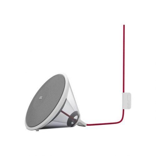 JBL Spark Spark White Speaker System - Wall Mountable, Table Mountable - Wireless Speaker(s) - White