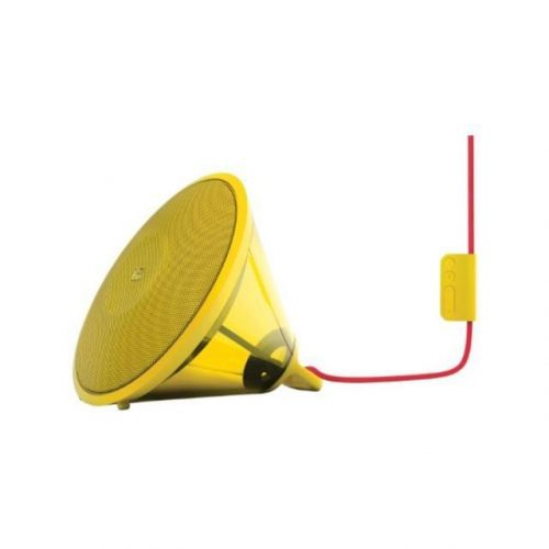 JBL Spark Wireless Bluetooth Speaker (Yellow)
