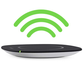 BOOST UP Qi Wireless Charging Pad (5W)