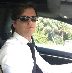 Daniel Kaufman, CEO and President of Reagan Wireless