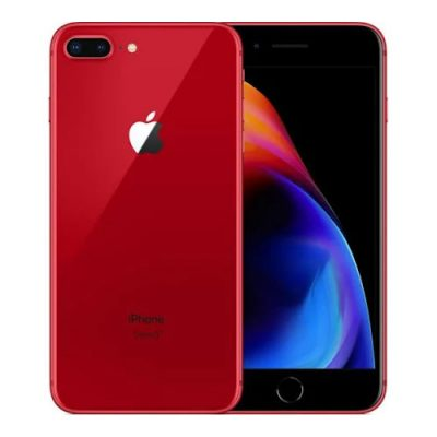 Apple iPhone 8 Plus Red