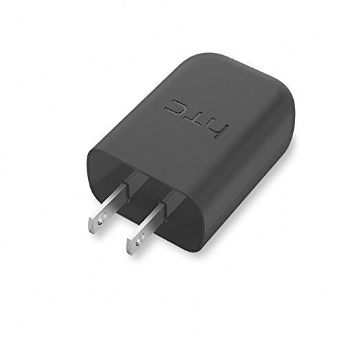 HTC TC-P5000 3.0 Fast Rapid Quick Charger Head Only