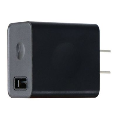 Motorola C-P235 Black USB AC Adapter Charger Head Only