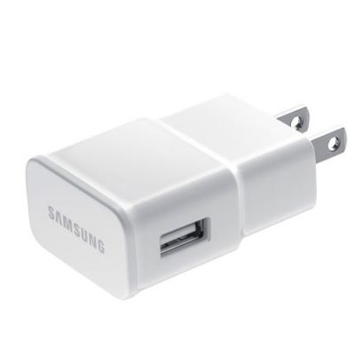Samsung ETA-U90JWE Universal White USB Power adapter 2.0 AMP