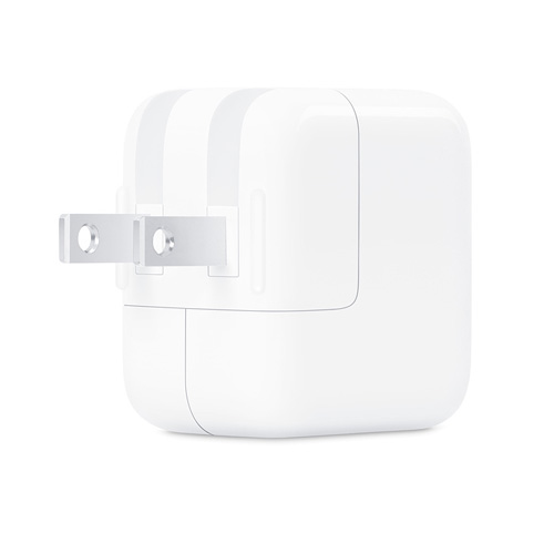 Apple A1401 12W USB Charger