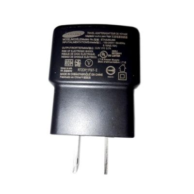 Samsung ETAOU60JBE Charger