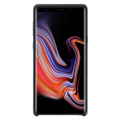 Samsung - Silicone Cover for Samsung Galaxy Note9